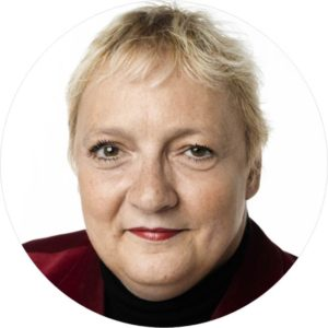 Claudia Tödtmann - Redakteurin Wirtschaftswoche