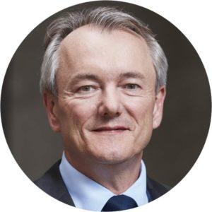 Stefan Lamprecht - Division Director Sopra Steria Consulting